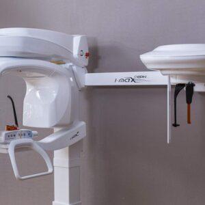 Panorámico dental con telradiografia