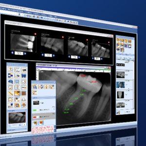 Software dental