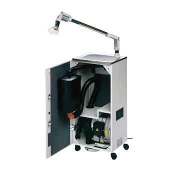 aspirador de nebulizacion dental