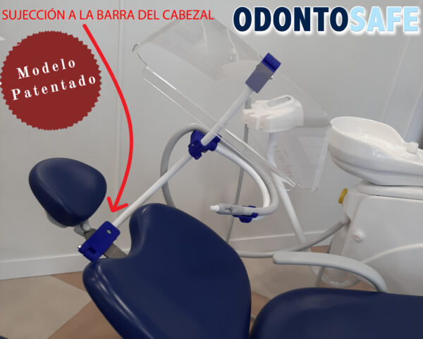 Proteccion clinica dental