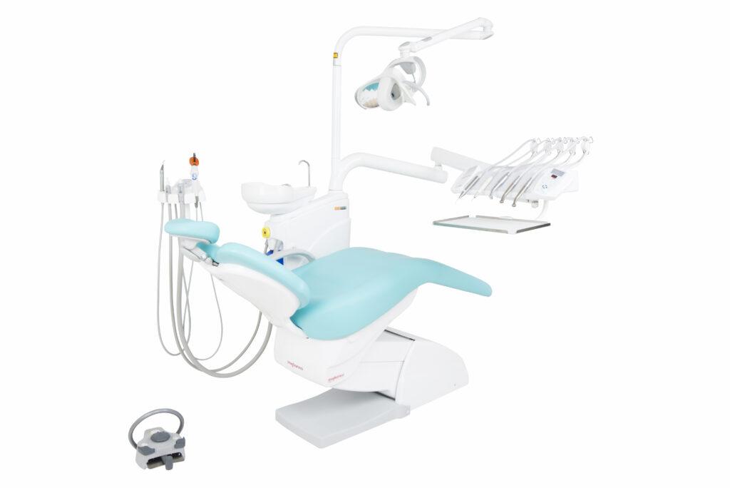 Sillon dental miglionico