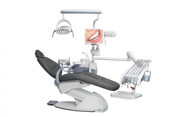Sillon dental GNATUS